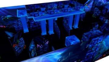 Открытие лазертаг-арены в Сургуте после карантина