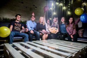 фотография Аренда зала на день рождения в Челябинске